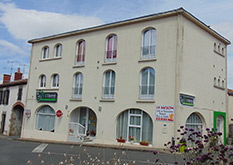 residence hoteliere les herbiers